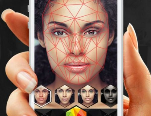 Snapchat facial recognition could soon power a new portrait mode, code suggests